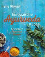 Europäische Ayurvedaküche