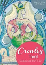 Das Buch: Crowley-Tarot