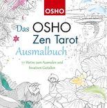 Das OSHO Zen Tarot Ausmalbuch