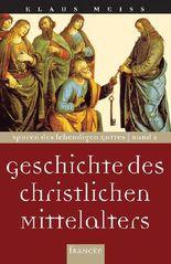 Geschichte des christlichen Mittelalters