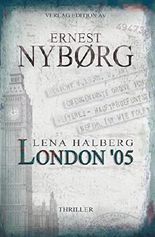 Lena Halberg - London '05