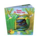 """Fenster-Pappenbuch """"Emmi, die kleine Ente"""""""