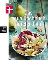 Das neue Kochbuch durchs Jahr
