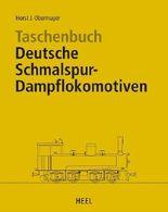 Taschenbuch Deutsche Schmalspur-Dampflokomotiven