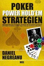 Poker Power Hold'em Strategien: Wirkungsvolle neue Strategien, mit denen Sie bei Hold'em gewinnen!