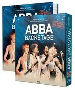 ABBA Backstage