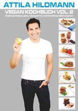 Vegan Kochbuch Vol. 2