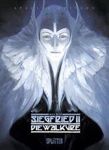 Siegfried II. Special Edition