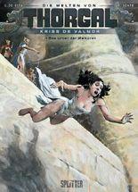 Thorgal - Die Welten von Thorgal: Kriss de Valnor. Band 2