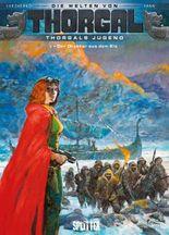 Thorgal - Die Welten von Thorgal: Die Jugend von Thorgal. Band 6