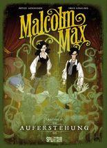 Malcolm Max