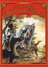 Kinder des Kapitän Grant, Die