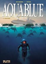 Aquablue – New Era. Band 4