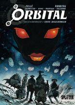 Orbital – Aufzeichnungen