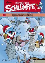 Die Welt der Schlümpfe 2. Schlumpfige Weihnachten