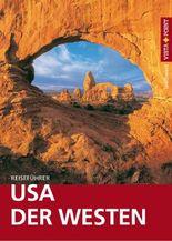USA - Der Westen - VISTA POINT Reiseführer weltweit