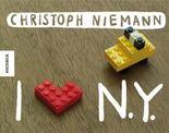 I LEGO® New York