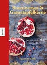 Rosenwasser & Granatapfelkerne