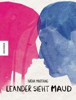 Leander sieht Maud
