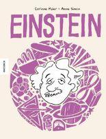 Einstein - Ein Graphic Novel