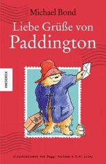 Liebe Grüße von Paddington