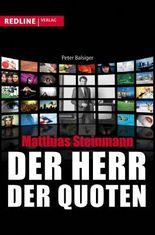 Matthias Steinmann - Der Herr der Quoten
