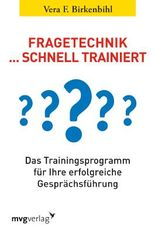Fragetechnik schnell trainiert