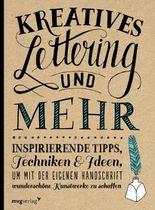 Kreatives Lettering und mehr