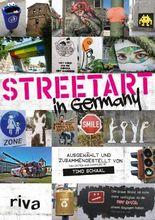 StreetArt in Germany