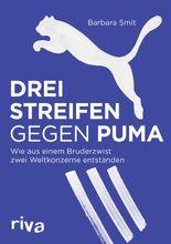 Drei Streifen gegen Puma.