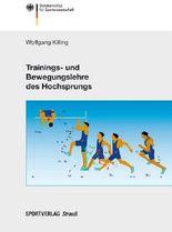 Trainings- und Bewegungslehre des Hochsprungs