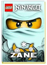LEGO Ninjago Zane