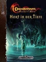 Drakensang - Hort in der Tiefe (Das Schwarze Auge)