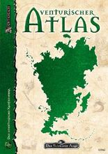 DSA4-Regionalbeschreibungen (Ulisses) / Aventurien Atlas