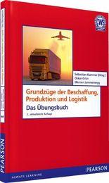 ÜB Grundzüge der Produktion, Beschaffung und Logistik