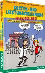 Kosten- und Leistungsrechnung macchiato
