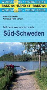 Mit dem Wohnmobil nach Süd-Schweden