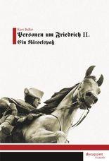 Personen um Friedrich II.