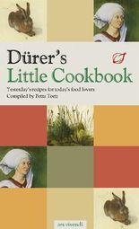 Dürer's Little Cookbook