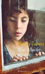 Was Maisie wusste