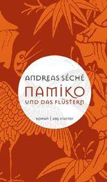 Namiko und das Flüstern (Jubiläumsausgabe)