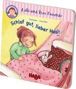 Lilli und ihre Freunde - Schlaf gut, lieber Hasi!