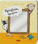 """""""Spieglein, Spieglein"""", piepst der Spatz"""