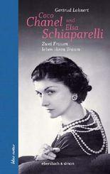 Coco Chanel und Elsa Schiaparelli