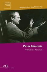 Peter Beauvais