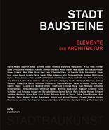 Stadtbausteine: Elemente der Architektur