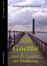 2024 - Goethe und die Geister der Eichhorns