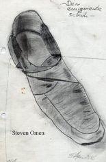Der emigrierte Schuh