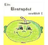 Ein Bratapfel erzählt