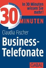 30 Minuten Business-Telefonate